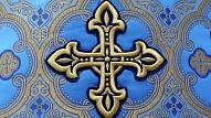 Valmierā par 151 186 eiro atjauno Sv.Radoņežas Sergija pareizticīgo baznīcas jumtu