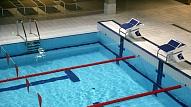 Valmieras peldbaseina jumta konstrukciju kontrole novirzes no normas neuzrāda