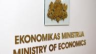 """""""Valsts nekustamie īpašumi"""" atjaunos fasādi Ekonomikas ministrijas ēkai Brīvības ielā"""