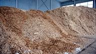 Vangažos par 2,4 miljoniem eiro būvēs jaunu katlu māju ar jaunu šķeldas katlu