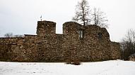 Veic Valmieras pils ziemeļrietumu korpusa arheoloģisko izpēti