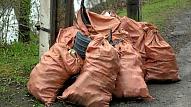Ventspilī norisināsies lielgabarīta atkritumu savākšanas akcija