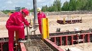 Ventspils brīvosta vēlas aizņemties 4,1 miljonu eiro ražošanas ēkas būvniecībai