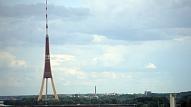 Zaķusalas tornis pēc rekonstrukcijas pārsniegs 370 metru augstumu