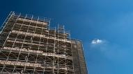 """29. aprīlī notiks bezmaksas vebinārs""""Kā raiti un bez papildu izdevumiem renovēt daudzīvokļu namu?"""""""