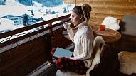 4 idejas, ko iesākt ar balkonu vai terasi aukstajā sezonā
