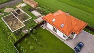 5 kļūdas, izbūvējot mājas pamatus