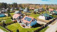 5mīti un patiesība par saules enerģiju Latvijā