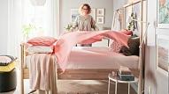5 padomi, kā izvēlēties piemērotu gultas veļu: Iesaka interjera dizainere