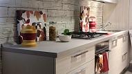 5 vienkārši knifi, kā ātri atsvaidzināt virtuves interjeru
