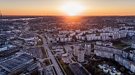 Apskats: Rīgas centrā vislielākais piedāvājums pirmajā pusgadā ir neremontētiem divu līdz trīs istabu dzīvokļiem