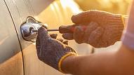Auto atvēršana SOSservice.lv izpildījumā – operatīvi, droši un uzticami