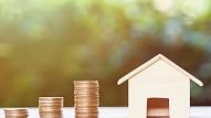 Banka: Kā otro īpašumu kredītā Latvijas iedzīvotāji 50% gadījumu iegādājas privātmāju