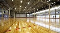 Bauskas novada dome pēc ilgām diskusijām lemj turpināt sporta halles būvniecību
