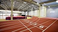 Bauskas novada pašvaldība var zaudēt daļu sporta halles būvniecībai saņemtā valsts aizdevuma