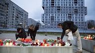"""Biedrības """"Zolitūde 21.11."""" ieskatā pašvaldībai jālūdz valdību traģēdijas vietā esošo īpašumu atsavināt sabiedrības vajadzībām"""