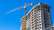 CSP: Šā gada 1.ceturksnī būvniecības produkcijas apjoms samazinājās par 12,4%