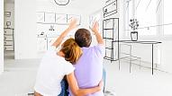 Dzīvokļa iekārtošana– ar ko sākt? Iesaka interjera dizainere