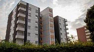 Eksperts: Par ēkas kopīpašuma uzturēšanu vairums dzīvokļu īpašnieku aizdomājas tikai avāriju gadījumā