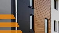 """Ēku """"kažociņš""""jeb ventilējamo fasāžu sistēmu pozitīvā ietekme uz māju ilgtermiņā"""