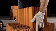 Energoefektīvi keramiskie bloki: Īpašības un izmantošanas nianses būvniecībā