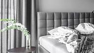 Guļamistabas galvenais akcents ir kvalitatīvs matracis. Kā tādu izvēlēties?