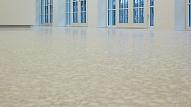 Industriālais dizains turpina savu uzvaras gājienu interjerā– dekoratīvās betona grīdas!