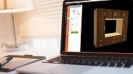Intuitīva programmatūra galdniecībām mēbeļu izgatavošanai ar CRM, CAD, CAM, ERP moduļiem–SMARTCABINET