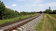 """Izsludināts būvprojektēšanas iepirkums """"Rail Baltica"""" posmiem no Vangažiem līdz Igaunijas robežai un no Misas līdz Lietuvas robežai"""