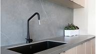 Jaucējkrāni vannasistabai un virtuvei – ar ko tie atšķiras?