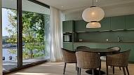Jaunākās dizaina tendences un padomi, kā mājokli iekārtot modernu un mājīgu