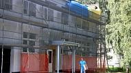 Jelgavā nosiltinātas visas pirmsskolas izglītības iestādes