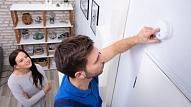 Kā dažādi detektori palīdz uzlabot mājokļa drošības līmeni?