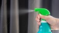 Kā dezinficēt savu mājokli, lai izsargātos no koronavīrusa?