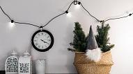 Kā izvēlēties īsto Ziemassvētku eglīti? Iesaka interjera dizainers