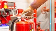 Kā izvēlēties un kopt ugunsdzēšamo aparātu? Stāsta eksperts