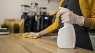 Kā pareizi veikt telpu un virsmu dezinfekciju? Iesaka eksperti