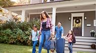 Kā parūpēties par dzīvokli, pirms doties atvaļinājumā ārpus mājas? Iesaka speciālisti