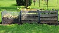 Kā paša spēkiem izgatavot kompostu?