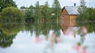 Kā pasargāt māju no plūdiem?