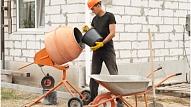Labākais betona maisītājs tieši jūsu vajadzībām