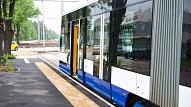 Līdz 2023. gada beigām plānots pārbūvēt 5. un 7. tramvaja maršruta līniju posmus