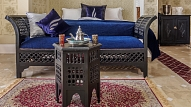 Mauru stils interjera dizainā: Kas tam raksturīgs un kā to ieviest savā mājoklī?