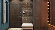Metāla durvju priekšrocības