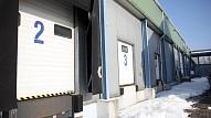 """Pēc pašvaldības pasūtījuma pilnsabiedrība """"V5"""" par 1,3 miljoniem eiro Smiltenē būvēs ražošanas ēku"""