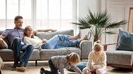 Pētījums: Pandēmija izmainījusi Latvijas iedzīvotāju priekšstatu par to, kas ir labs mājoklis