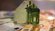 """""""Ober Haus"""": Dzīvokļu cenas Rīgā pirmajā pusgadā pieaugušas par 2,5%"""