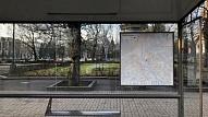 Rīgā pakāpeniski nomainīs visas novecojušās sabiedriskā transporta pieturvietas