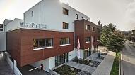 ROCKWOOL izstrādājumi labākai māju kvalitātei, drošībai un veselībai