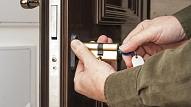 Salūzušas slēdzenes, nepieciešama durvju atvēršana? Palīdzēs meistari no Rigassosserviss.lv